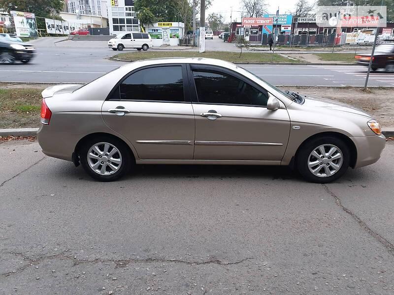 Kia Cerato 2007 в Одессе