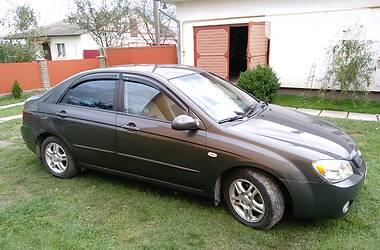 Kia Cerato 2006 в Каменке-Бугской