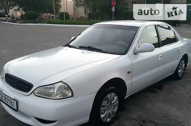 Kia Clarus 1998 в Полтаве