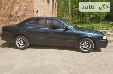 Kia Clarus 2000 в Чернигове