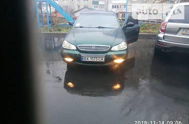 Kia Clarus 2000 в Хмельницком