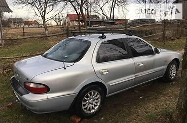 Kia Clarus 1997 в Ивано-Франковске