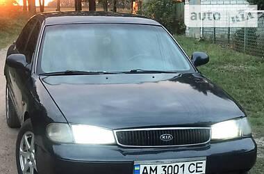Kia Clarus 1998 в Бердичеве