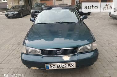 Kia Clarus 1998 в Луцке