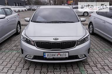 Kia K3 2016 в Одессе