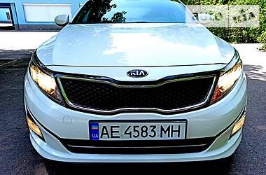 Kia K5 2015 в Днепре
