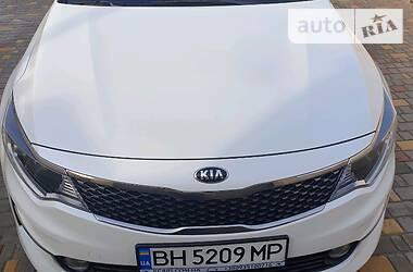 Kia K5 2015 в Черноморске