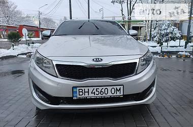 Kia K5 2011 в Одесі