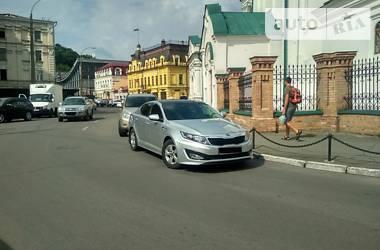 Kia Optima 2013 в Києві