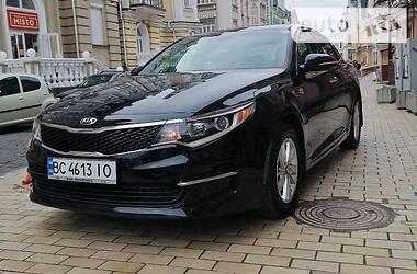 Kia Optima 2016 в Києві