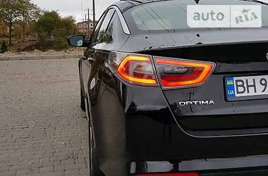 Kia Optima 2014 в Одессе