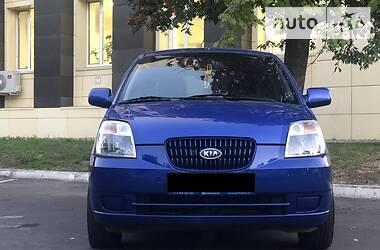 Kia Picanto 2006 в Одессе