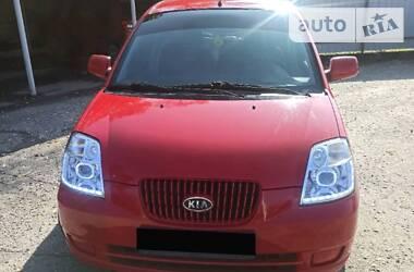 Kia Picanto 2004 в Днепре