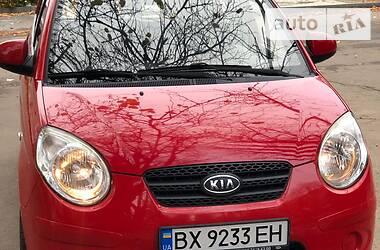 Kia Picanto 2009 в Хмельницком