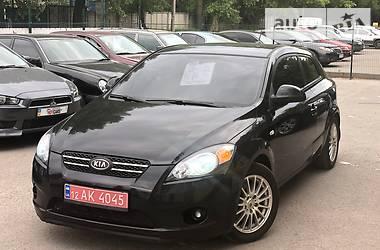 Kia Pro Ceed 2009 в Кропивницком
