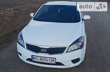 Kia Pro Ceed 2011 в Луцке