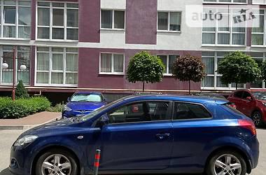 Купе Kia ProCeed 2008 в Киеве