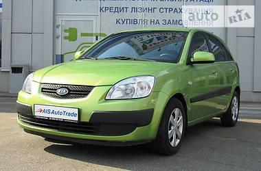 Kia Rio 2007 в Киеве