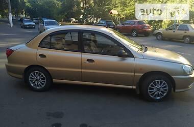 Kia Rio 2002 в Одессе
