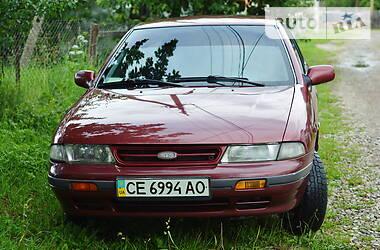 Kia Sephia 1993 в Черновцах