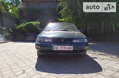 Kia Sephia 1997 в Днепре