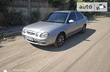 Kia Sephia 1999 в Одессе