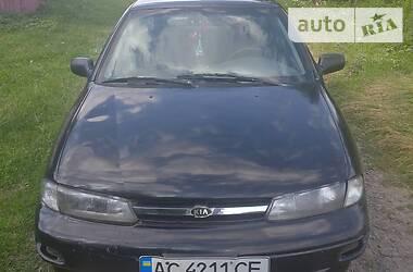Kia Sephia 1996 в Горохове