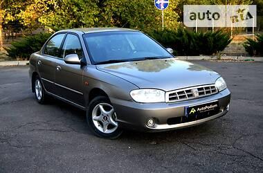 Kia Sephia 2002 в Николаеве
