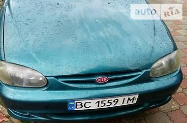 Kia Sephia 1998 в Стрые