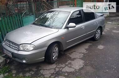 Kia Sephia 2003 в Одессе