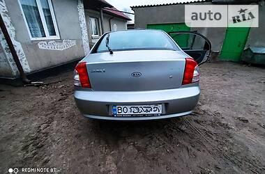Kia Sephia 1998 в Тернополі