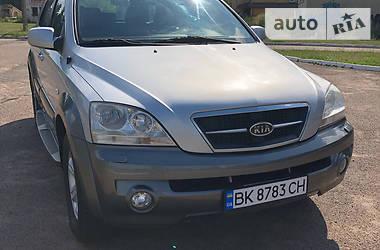 Kia Sorento 2004 в Ровно