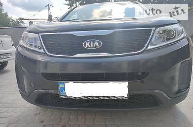 Универсал Kia Sorento 2014 в Львове
