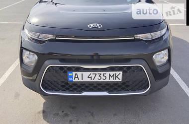 Внедорожник / Кроссовер Kia Soul 2019 в Киеве