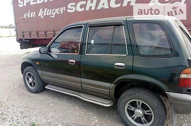 Kia Sportage 1997 в Днепре