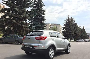 Kia Sportage 2012 в Вінниці