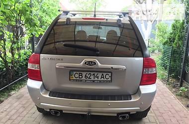Kia Sportage 2007 в Чернігові