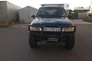 Kia Sportage 1999 в Броварах