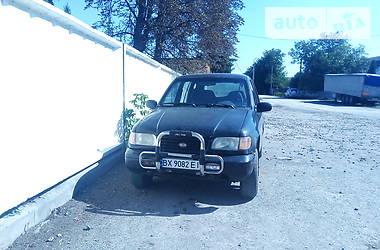 Kia Sportage 1996 в Каменец-Подольском