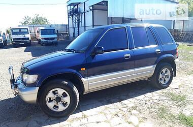 Kia Sportage 1998 в Первомайске