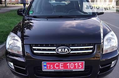 Kia Sportage 2007 в Тульчине