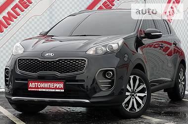 Kia Sportage 2016 в Киеве