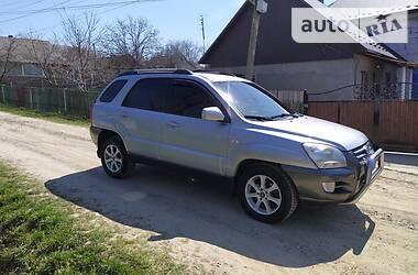 Kia Sportage 2005 в Глыбокой