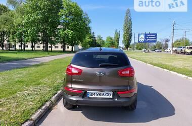 Позашляховик / Кросовер Kia Sportage 2013 в Сумах