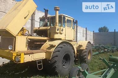 Трактор сельскохозяйственный Кировец К 700 1997 в Кропивницком