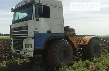 Трактор сельскохозяйственный Кировец К 701 1989 в Одессе