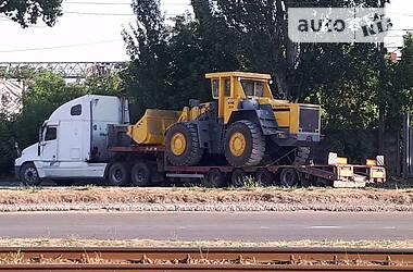 KNB 250 1990 в Измаиле