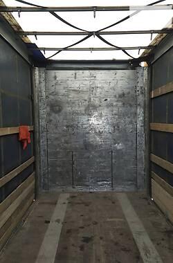 Тентованный борт (штора) - полуприцеп Kogel Cool-Maxx 2006 в Николаеве