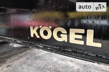 Kogel SAF 2005 в Луцке