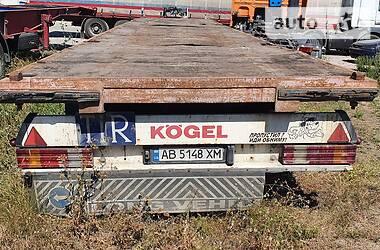 Kogel SN 24 2000 в Одессе